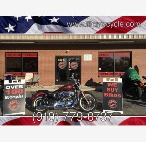 2009 Harley-Davidson Sportster for sale 200698436
