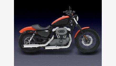 2009 Harley-Davidson Sportster for sale 200700818