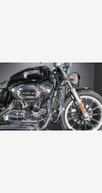 2009 Harley-Davidson Sportster for sale 200703949