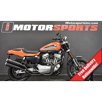 2009 Harley-Davidson Sportster for sale 200744107