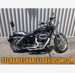 2009 Harley-Davidson Sportster Motorcycles for Sale