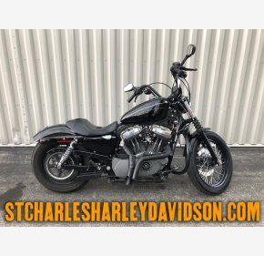 2009 Harley-Davidson Sportster for sale 200779650