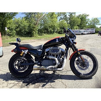 2009 Harley-Davidson Sportster for sale 200787944