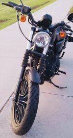 2009 Harley-Davidson Sportster for sale 200789163