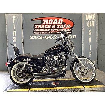 2009 Harley-Davidson Sportster for sale 200790262