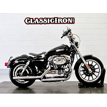 2009 Harley-Davidson Sportster for sale 200793590