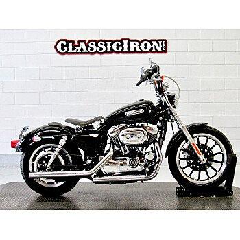 2009 Harley-Davidson Sportster for sale 200793590