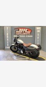 2009 Harley-Davidson Sportster for sale 200813707