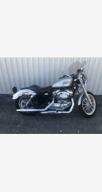 2009 Harley-Davidson Sportster for sale 200820096