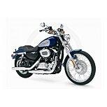 2009 Harley-Davidson Sportster Custom for sale 200849498