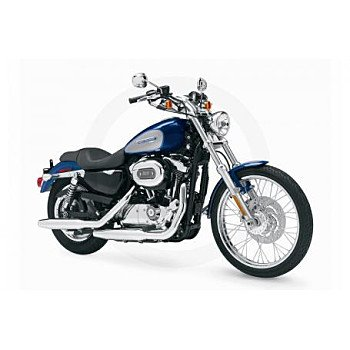 2009 Harley-Davidson Sportster Custom for sale 200849498