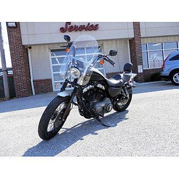 2009 Harley-Davidson Sportster for sale 200869510