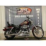 2009 Harley-Davidson Sportster for sale 200949092