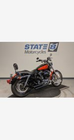 2009 Harley-Davidson Sportster Custom for sale 200974923