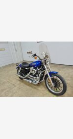 2009 Harley-Davidson Sportster for sale 200993002