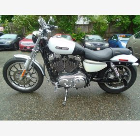 2009 Harley-Davidson Sportster for sale 200997378