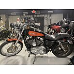 2009 Harley-Davidson Sportster Custom for sale 201013851