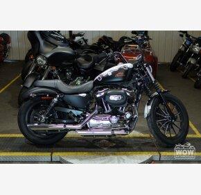 2009 Harley-Davidson Sportster for sale 201014484