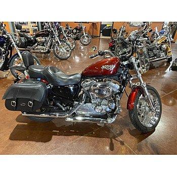 2009 Harley-Davidson Sportster for sale 201032748