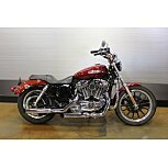 2009 Harley-Davidson Sportster for sale 201075792