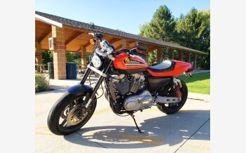 2009 Harley-Davidson Sportster for sale 201078109