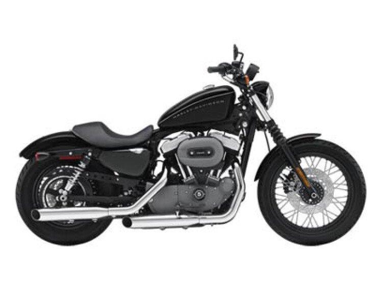 2009 Harley-Davidson Sportster for sale 201150213