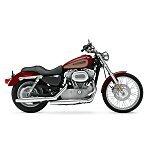 2009 Harley-Davidson Sportster for sale 201170109