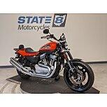 2009 Harley-Davidson Sportster for sale 201176843