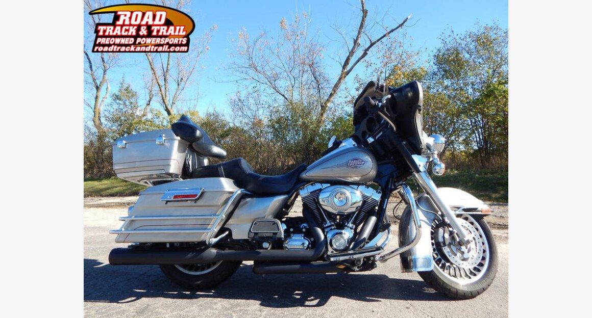 2009 Harley-Davidson Touring for sale 200643183