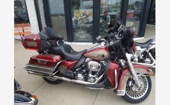 2009 Harley-Davidson Touring for sale 200671774