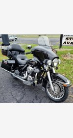 2009 Harley-Davidson Touring for sale 200654184