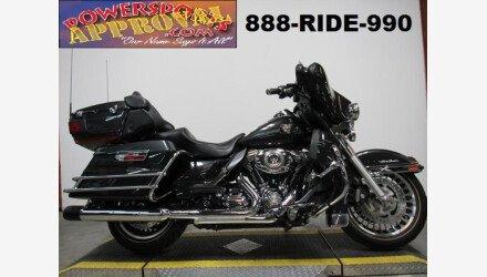 2009 Harley-Davidson Touring for sale 200663088
