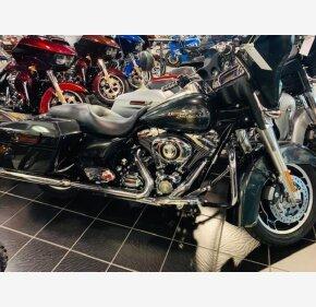 2009 Harley-Davidson Touring for sale 200702924