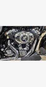 2009 Harley-Davidson Touring for sale 200710733