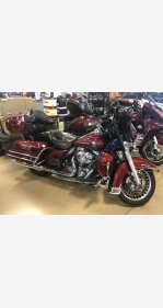 2009 Harley-Davidson Touring for sale 200712378