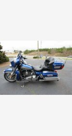 2009 Harley-Davidson Touring for sale 200716931