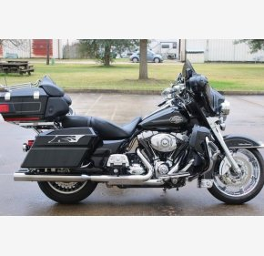2009 Harley-Davidson Touring for sale 200725176