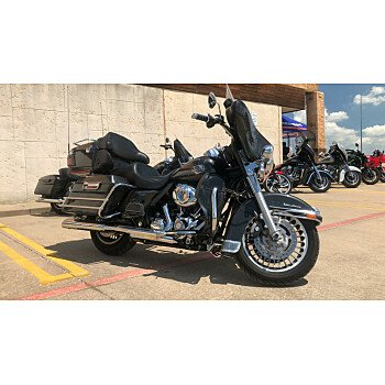 2009 Harley-Davidson Touring for sale 200735705