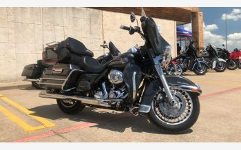 2009 Harley-Davidson Touring for sale 200735705
