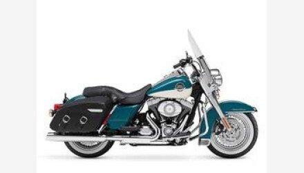 2009 Harley-Davidson Touring for sale 200786253