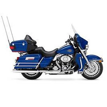 2009 Harley-Davidson Touring for sale 200792815