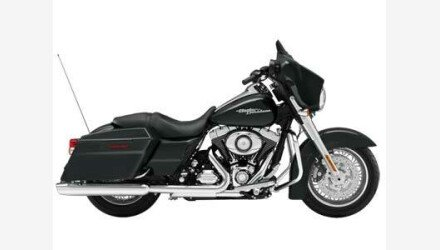 2009 Harley-Davidson Touring for sale 200811403