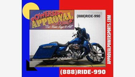 2009 Harley-Davidson Touring Street Glide for sale 200812797