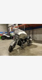 2009 Harley-Davidson Touring Street Glide for sale 200842759