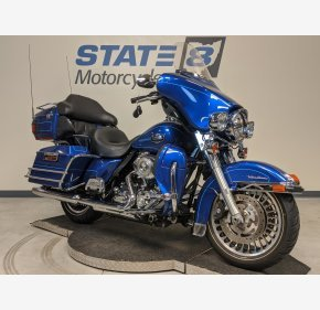 2009 Harley-Davidson Touring for sale 200845371