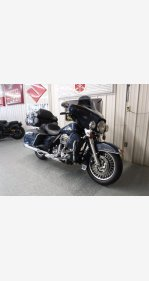 2009 Harley-Davidson Touring for sale 200847428