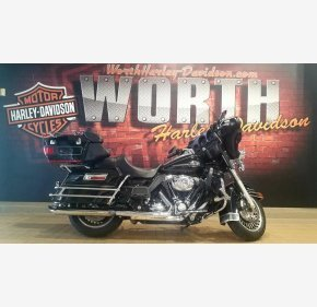 2009 Harley-Davidson Touring for sale 200851547