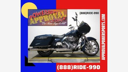 2009 Harley-Davidson Touring for sale 200855704
