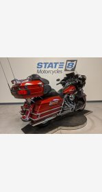 2009 Harley-Davidson Touring for sale 200857507