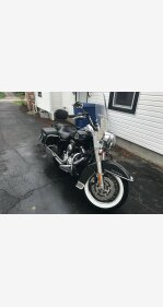 2009 Harley-Davidson Touring Road King Classic for sale 200864136